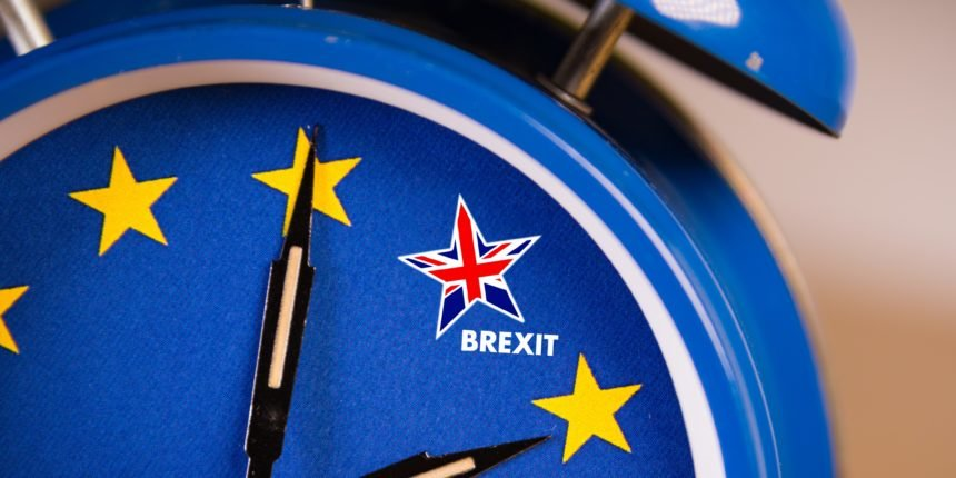 Brexit: Should I Stay Or Should I Go?