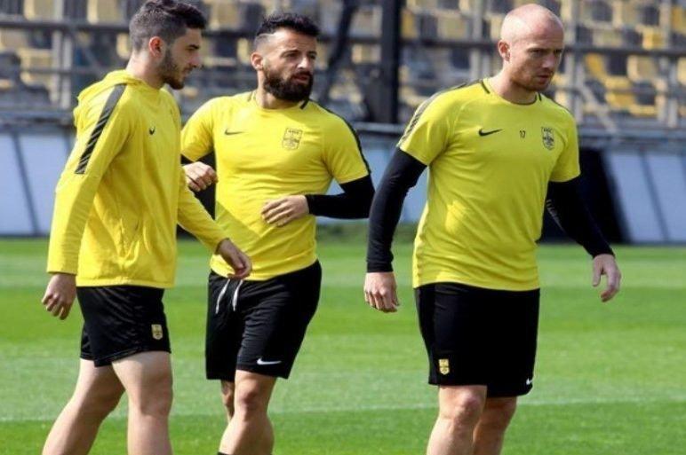 Aris FC getting ready for 2019-20 Season